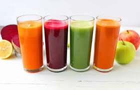 Healthy-Juices